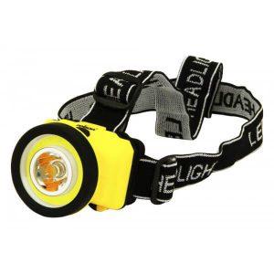 LED and COB Head Lamp