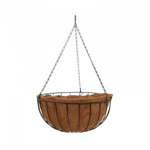 16″ Smart Hanging Basket