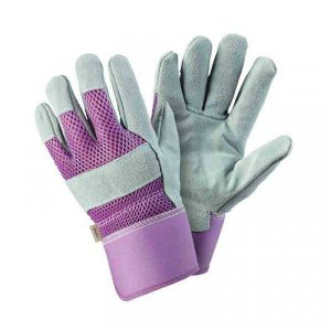 Breathable Tuff Rigger Gloves M8