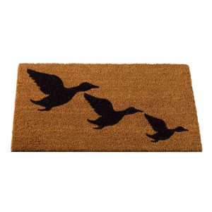 Flying Geese Decoir Mat 75x45cm