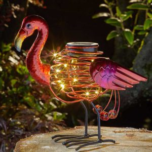 Flamingo SpiraLight