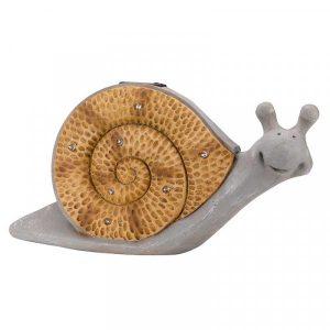 Woodstone Inlit Snail