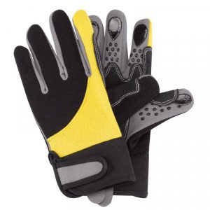 Advanced Grip & Protect Gloves