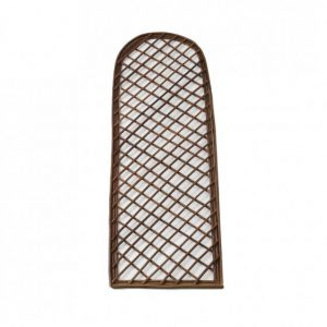 Extra Strong Framed Willow Trellis – Square 1.8 x 0.60m