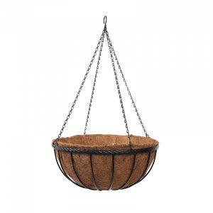 14″ Saxon Basket