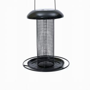 Black Heavy Duty Peanut Feeder