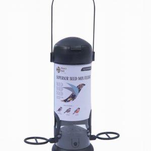 Henry Bell  Wild Bird Seed Feeder