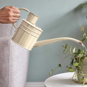 Home & Balcony Watering Can – Ivory 1L