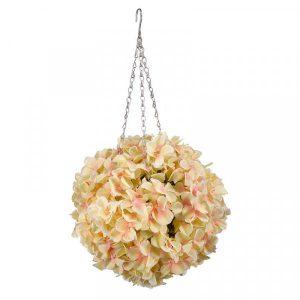 Topiary Hydrangea Ball 30 cm