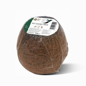 Henry Bell Coconut Drum