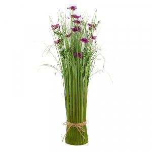 Faux Bouquet – Damson Dream 55 cm