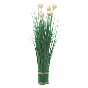 Faux Bouquet – Pom-Pom Grass 70 cm