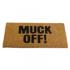 Muck Off Decoir Mat