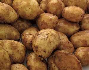 25KG Bag of Potatoes