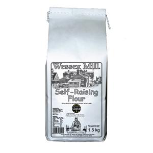 Wessex Self-Raising Flour 1.5kg