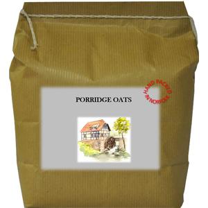 Watermill Porridge Oats 1kg