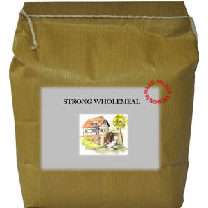 Strong Wholemeal Flour 1.5kg