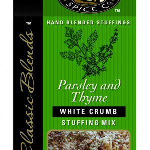 Parsley and Thyme Stuffing 150g