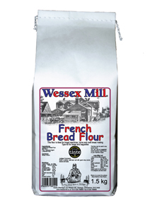 Wessex Mill French Bread Flour1.5kg