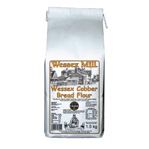 Wessex Mill Cobbler Bread Flour 1.5kg