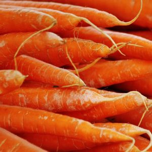 Small Bag of carrots