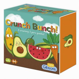 CRUNCH BUNCH PUZZLE