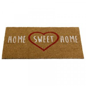 Sweet Heart Decoir Mat