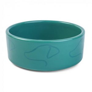 Zoon 15cm Green Ceramic Bowl