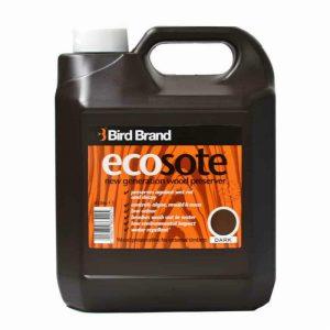 Ecosote Dark 4 Litre