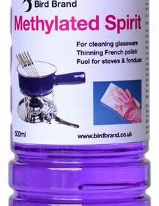 Methylated Spirits 500ml
