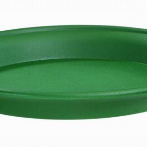 21cm (8.25″) Multi-Purpose Saucer Green