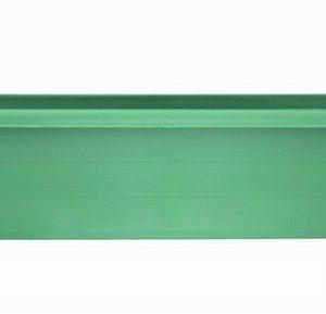 100cm Terrace Trough Green