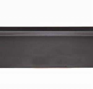 100cm Terrace Trough Black