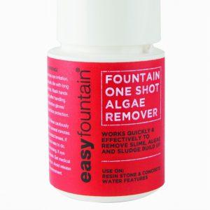 Fountain One Shot Algae Remover 100g