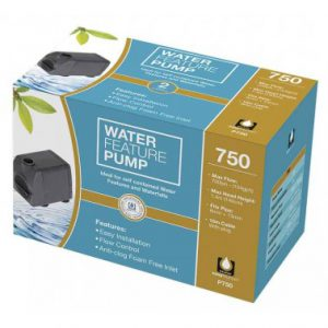 Water Feature Pump 750