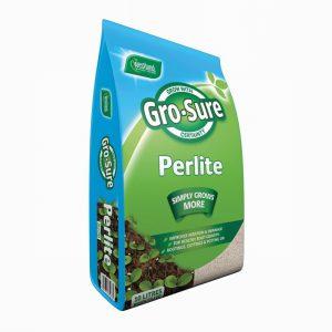 Gro-Sure Perlite (Pouch)