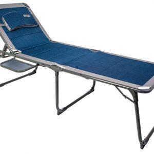 Ragley Pro lounge with side table