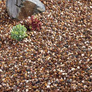 Bulk Bag Quartzite Pea 10mm
