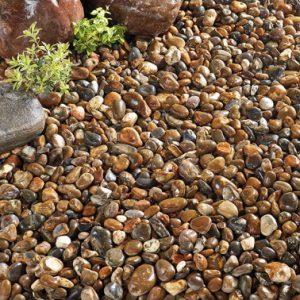 Bulk Bag River Pebbles