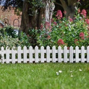 Picket Fence 4-PK