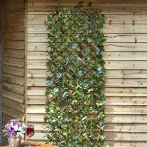Maple Leaf Willow Trellis 180 x 90 cm