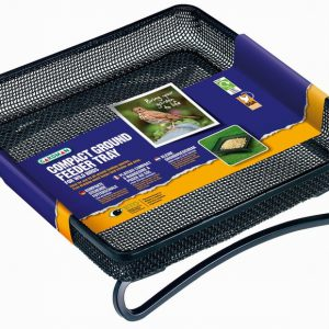 GM Compact Ground Feeder Tray
