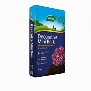 Decorative Mini Bark 70l