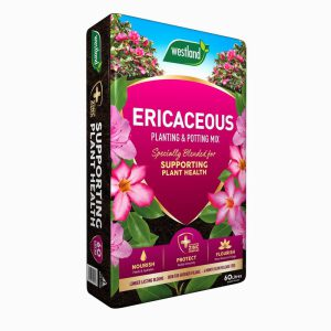 Ericaceous Planting & Potting Mix 60l