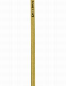 Carbon steel Long Handled Draw Hoe