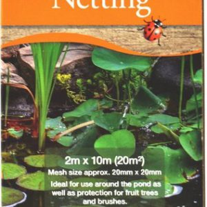 Pond & Plant Net 2m x 10m Heavy Duty