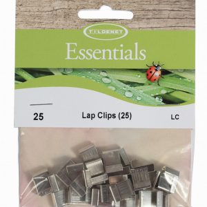 Lap Clips (pack 25)