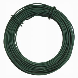 Plastic Coated Galvanised Wire 20m x 3mm