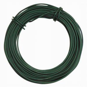 Plastic Coated Galvanised Wire 20m x 3mm
