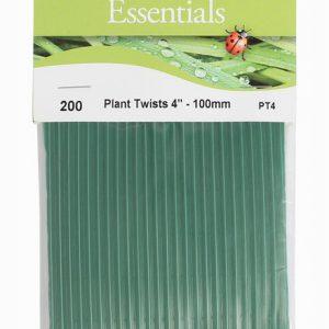 4″ Plant Twists